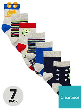 mini-v-by-very-boys-7pk-monster-socks