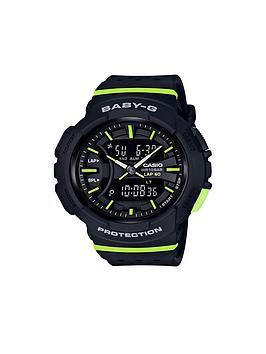 casio-baby-g-urban-sports-running-series-black-dial-black-strap-watch