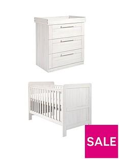 mamas-papas-atlas-cot-bed-amp-dresser