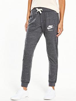 Nike Sportswear Gym Vintage Pant  5851e9893197d