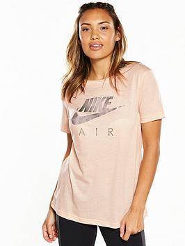 nike-sportswear-air-t-shirt-pinknbsp