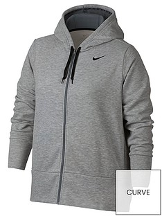 nike-plus-size-dry-full-zip-hoodienbsp
