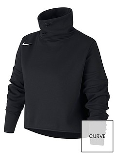 nike-dry-thermaflex-top-plus-size-blacknbsp