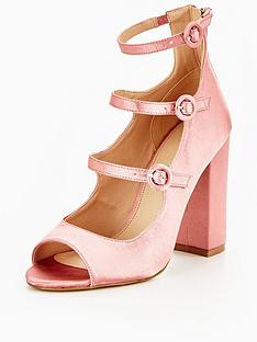 v-by-very-jenna-satin-multi-mary-jane-heeled-sandal-pink