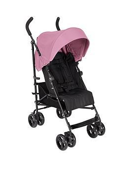 mamas-papas-cruise-stroller-rose-pink