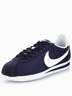 purchase cheap 9d518 fb5e2 Nike Classic Cortez Nylon