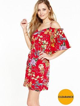 v-by-very-cold-shoulder-dress