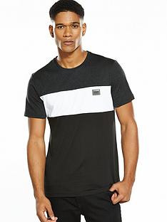 antony-morato-contrast-tshirt