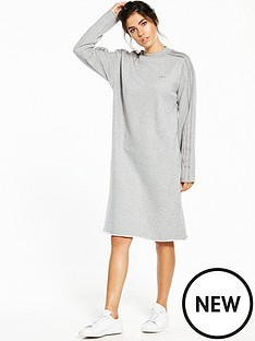 adidas-originals-crew-trefoil-dress