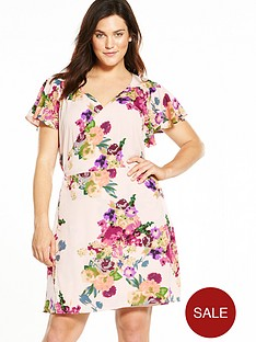 ax-paris-curve-wrap-floral-dress