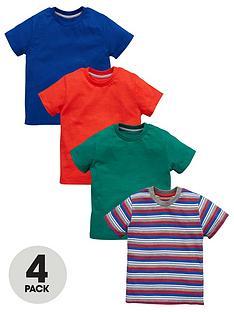 mini-v-by-very-mini-v-by-very-boys-4pk-plain-amp-stripe-tees