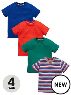 mini-v-by-very-mini-v-by-very-boys-4pk-plain-amp-stripe-tees