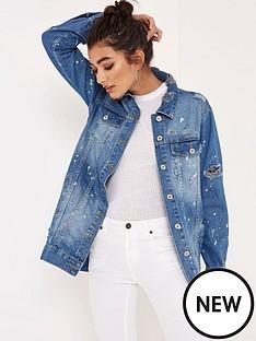 girls-on-film-denim-distressed-jacket