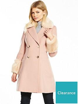 v-by-very-petite-faux-fur-cuff-and-collar-coat