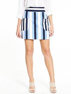 warehouse-stripe-pelmet-skirt
