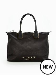 ted-baker-exotic-detail-large-tote-bag