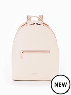 ted-baker-jarvisnbspleather-backpack