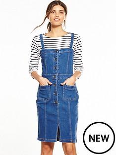 vero-moda-steff-denim-bodycon-dress