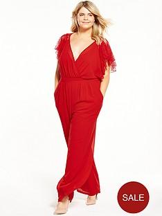 little-mistress-curve-wrap-front-jumpsuit-chiffon-and-lace