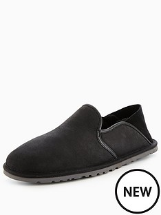 ugg-cooke-collapsible-suede-slipper