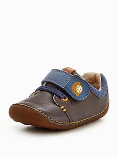 clarks-tiny-sid-first-shoe