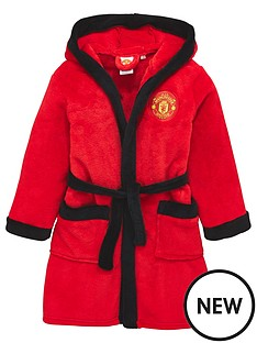 manchester-united-football-robe