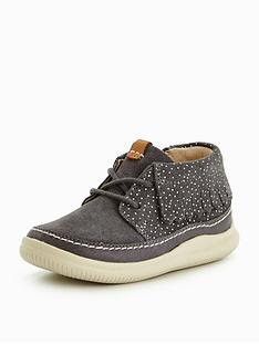 clarks-cloudaklark-first-boot