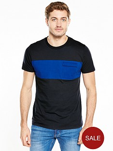 v-by-very-ss-chest-panel-pocket-tee