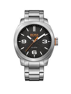 hugo-boss-orange-cape-town-black-dial-stainless-steel-bracelet-mens-watch
