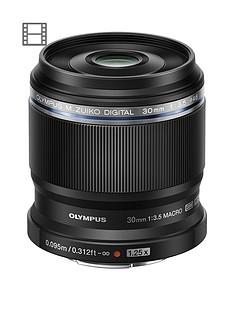 olympus-mzuiko-digital-ed-30mm-135-em-m3035-macro-lens-black