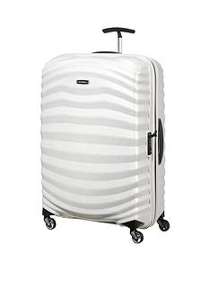 samsonite-lite-shock-4-wheel-spinner-large-case