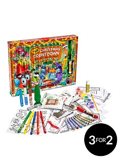 crayola-christmas-advent-calendar