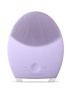 foreo-luna-2-facial-cleansing-brush-for-sensitive-skin