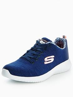 skechers-skechers-ultra-flex-first-choice-lace-up-trainer