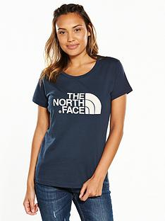 the-north-face-easy-tee-navynbsp