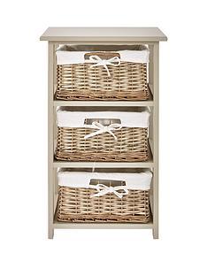 split-willow-3-drawer-wooden-frame-storage-unit