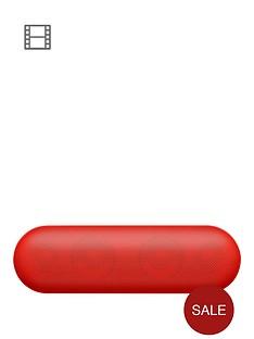 beats-by-dr-dre-pill-bluetoothnbspspeaker-red