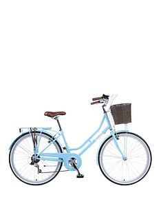 viking-belgravia-ladies-heritage-bike-18-inch-frame