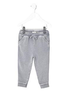 river-island-mini-boys-grey-washed-joggers