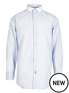 river-island-boys-smart-contrast-collar-shirt