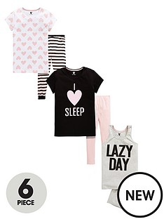 v-by-very-girls-heart-and-stripe-pyjama-set-6-piece