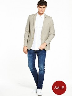 river-island-stretch-skinny-fit-blazer
