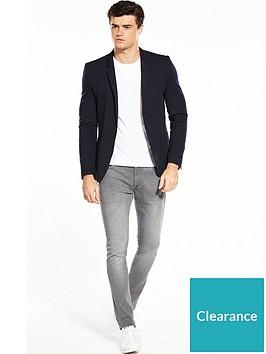 river-island-skinny-fit-jersey-blazer