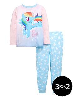 my-little-pony-rainbow-dash-pyjamas