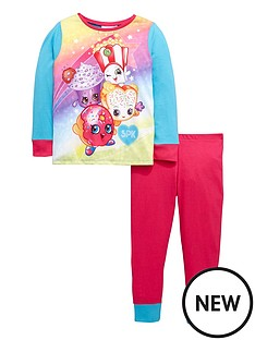 shopkins-girls-pyjamas