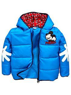 mickey-mouse-boys-padded-coat