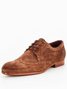 ted-baker-granet-suede-brogue