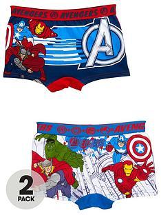 marvel-avengers-2-pack-of-boys-trunks