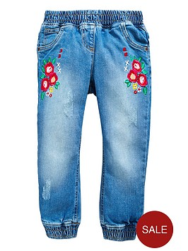 mini-v-by-very-girls-pretty-floral-applique-jeans