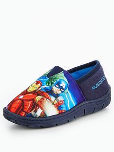 marvel-avengers-slip-on-slipper